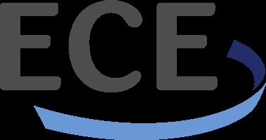 Firmenlogo unseres Kunden ECE