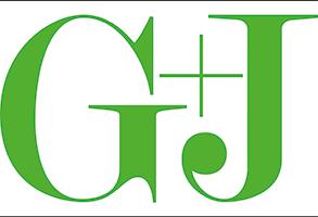 Logo GuJ   Referenz von Event-Tech-Partner