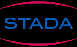 Firmenlogo unseres Kunden STADA