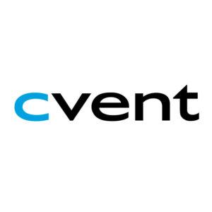 Firmenlogo unseres Partners Cvent