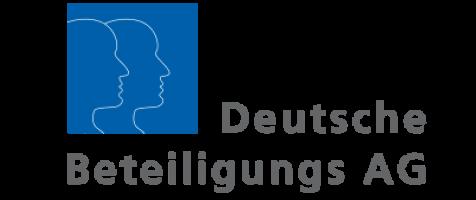 Logo Deutsche Beteiligungs AG