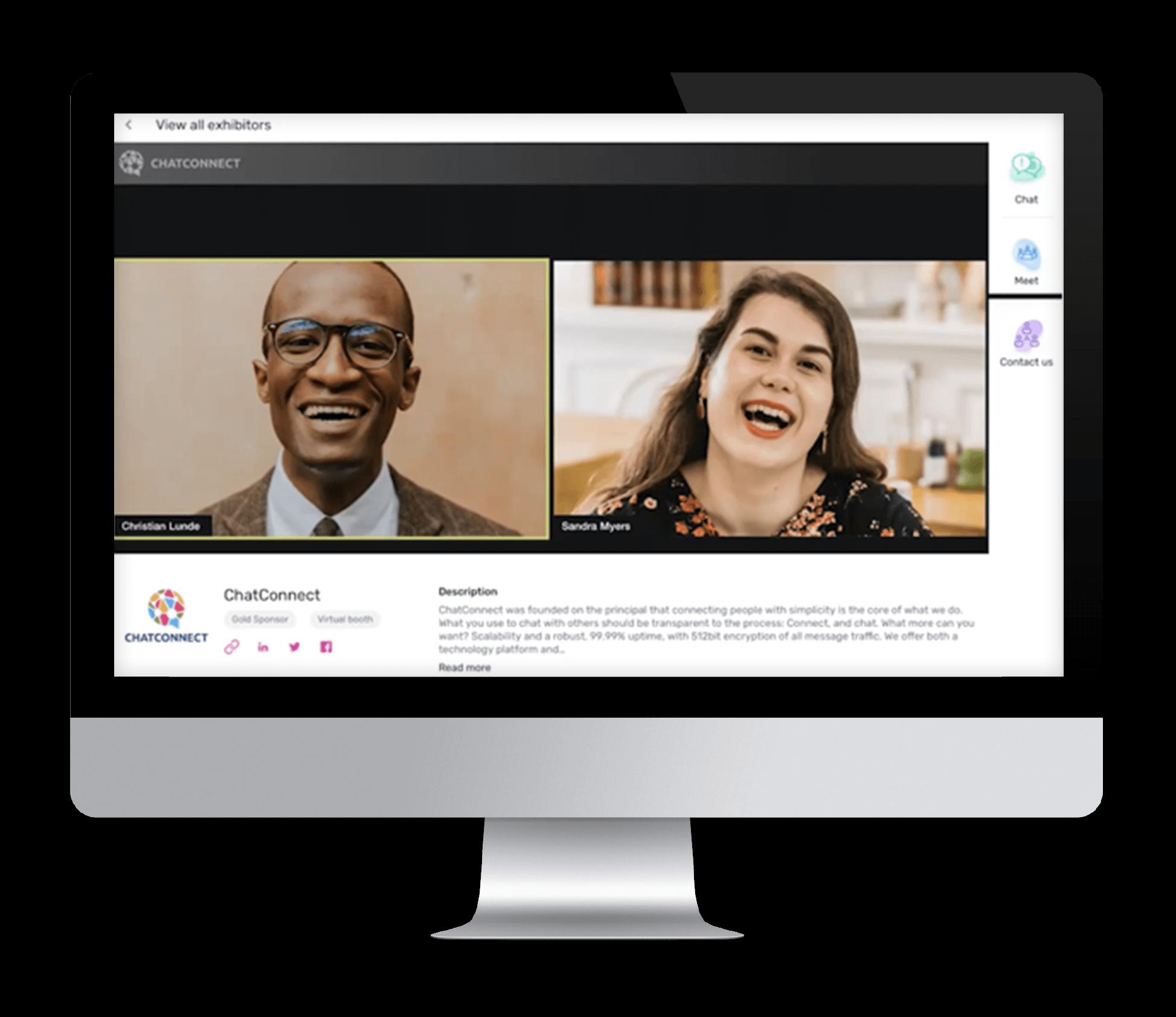 Event-App von Cvent | Leads generieren | Event-Tech-Partner