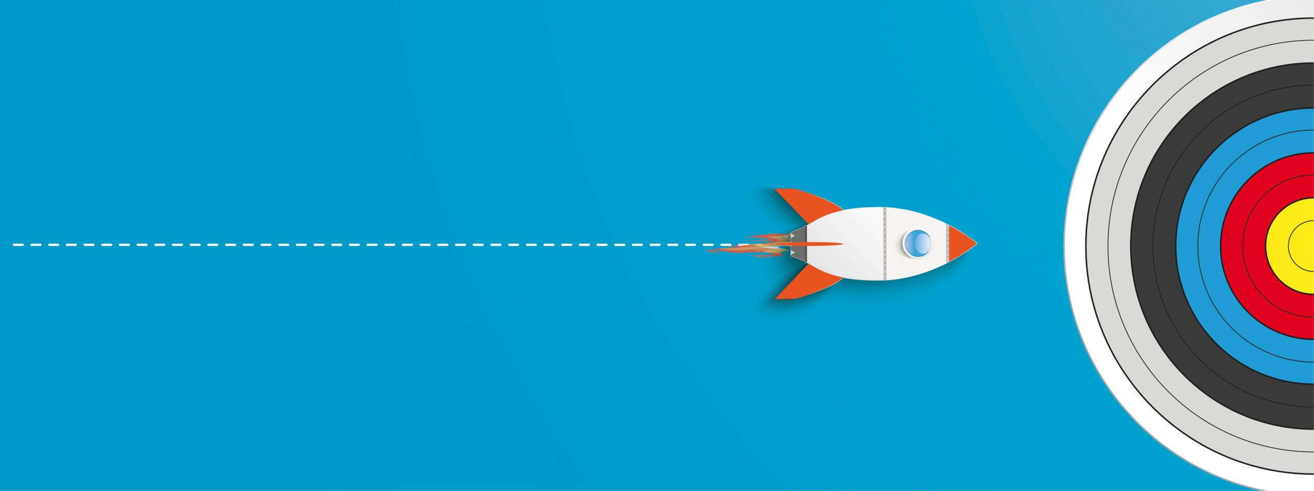 Kenne das Ziel für Marketing Automation bei virtuellen Events